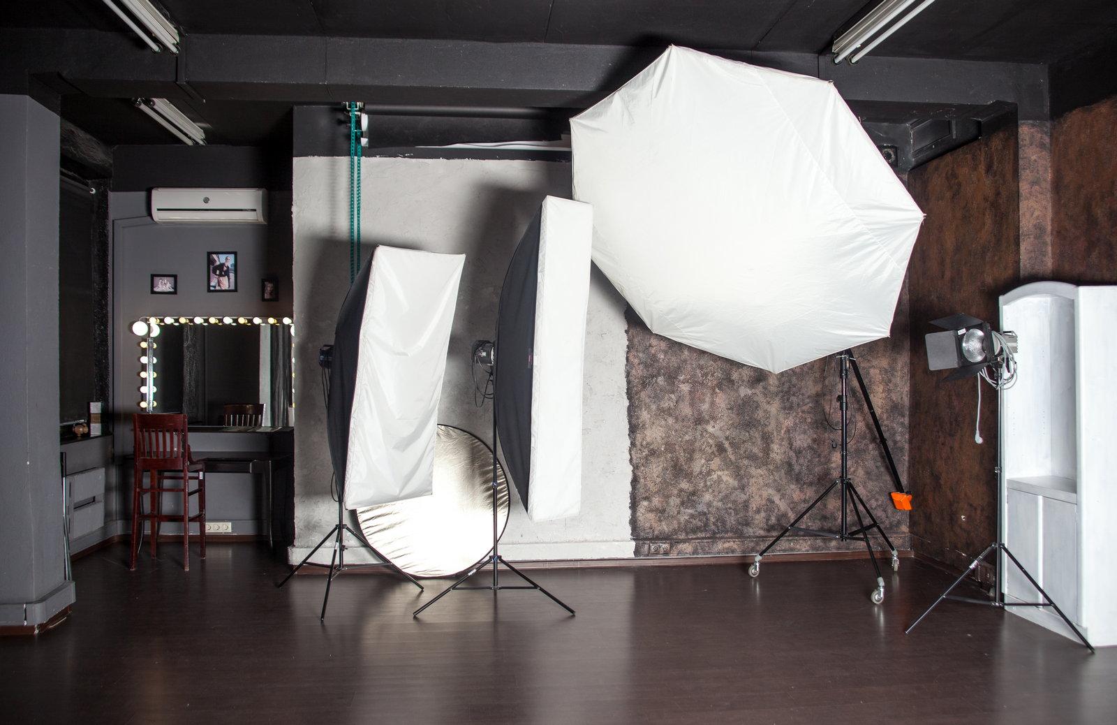 Самые известные фотостудии москвы примеру полок