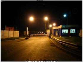 EXT-AEROPORT (night) - 6