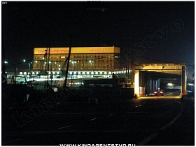 EXT-AEROPORT (night) - 14
