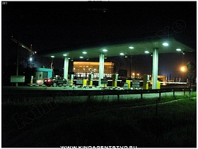 EXT-AEROPORT (night) - 7