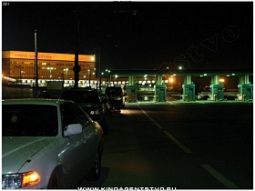EXT-AEROPORT (night) - 1