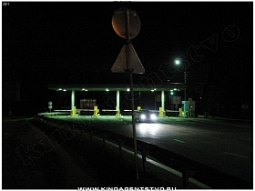 EXT-AEROPORT (night) - 8