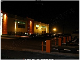EXT-AEROPORT (night) - 4