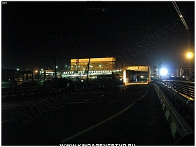 EXT-AEROPORT (night) - 11