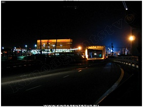 EXT-AEROPORT (night) - 5