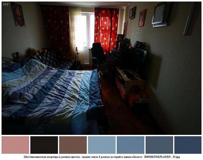 маши тайная съемка на квартире что почти